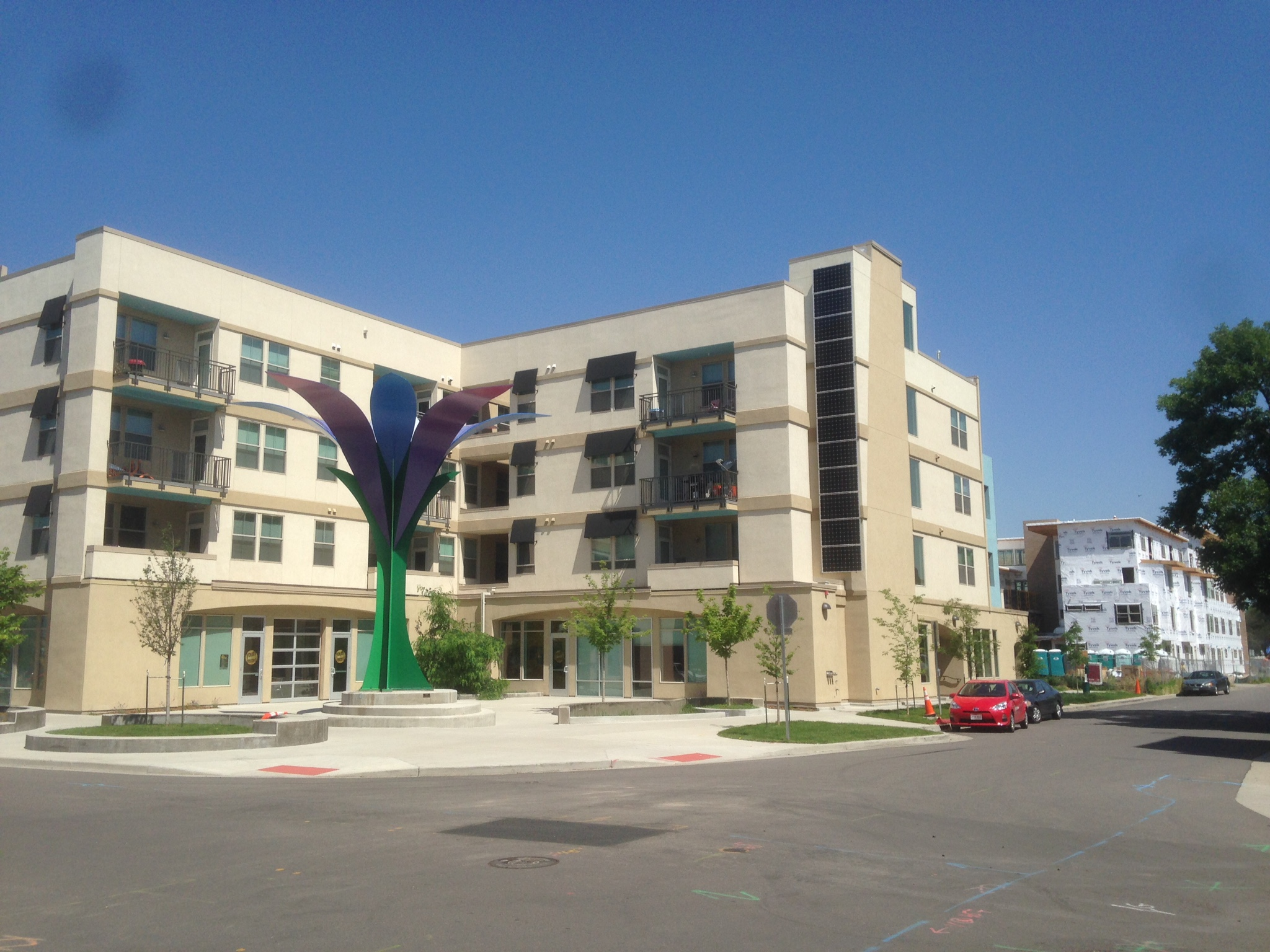 Tag Archives : Denver Housing Authority